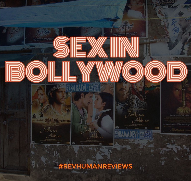 Sex in Bollywoood